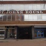 Wolverhampton Centre