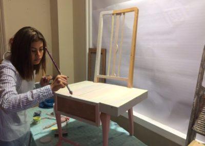 Furniture Restoration