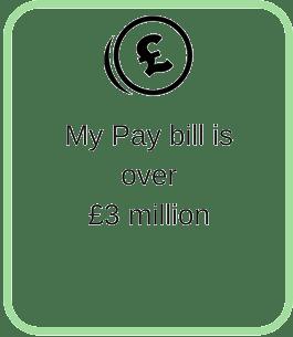 Over £3 Million