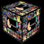Apprenticeship Cube
