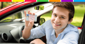 Driving March Incentive
