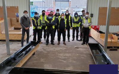 Interested in a career in the roofing and cladding industry?