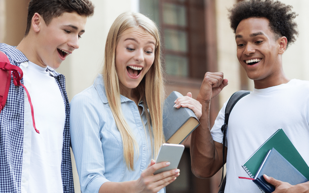 Didn't get the GCSE or A-LEVEL grades you expected? What are your options now?